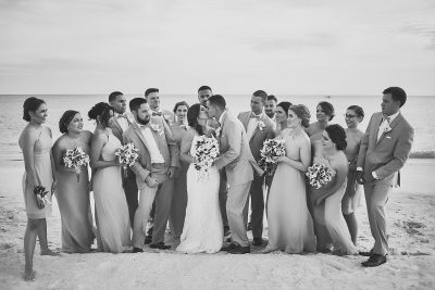 Choosing a Wedding Photographer should be Natural and Simple