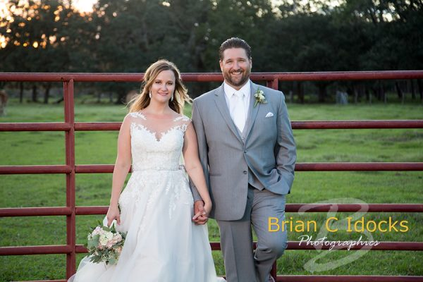 Chelsea and Anthony's Rafter J Ranch Wedding