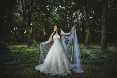 Casa Lantana Bridal Shoot with Jennifer