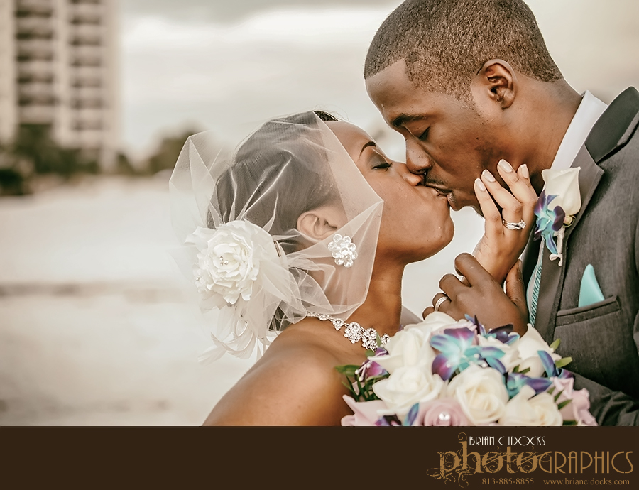 Nicole And Gedeon S Wedding At The Hilton Clearwater Beach