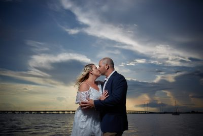 Punta Gorda Elopement – Stacey and Michael