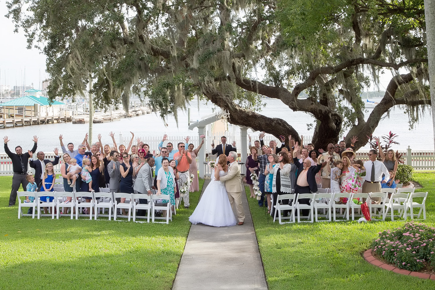 palmetto riverside best wedding venues in tampa bay