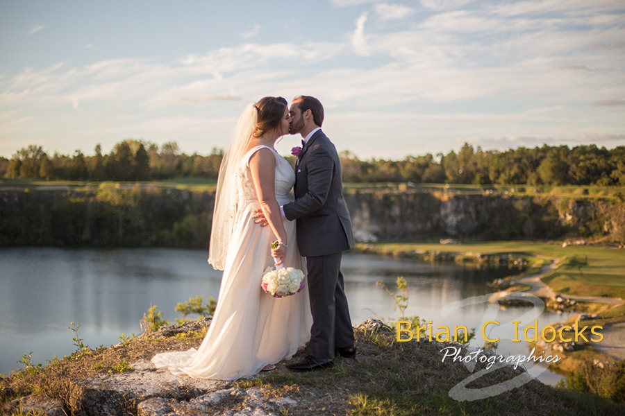 adventure style elopement photography