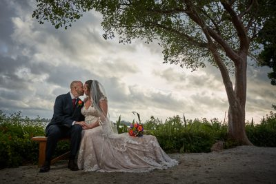 Historic Spanish Point Wedding – Jessica and Nathan