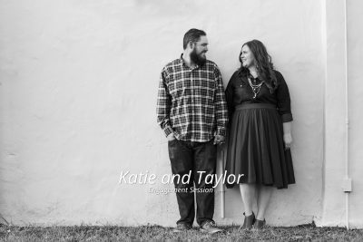Katie and Taylor's St Petersburg Engagement Session