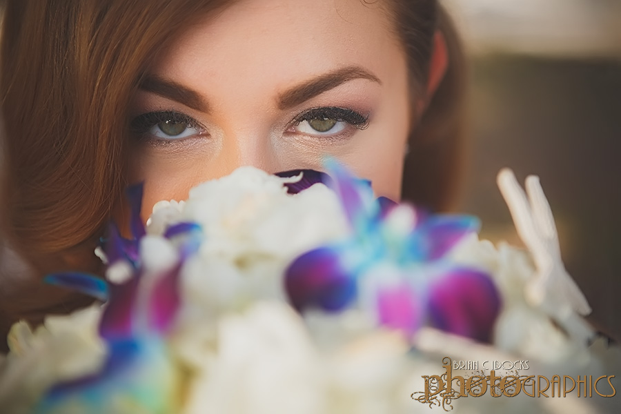 those eyes elopement photography