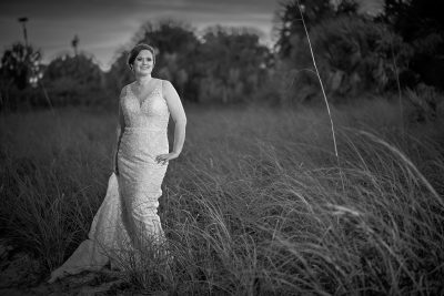 Bridal Portraits – Katie