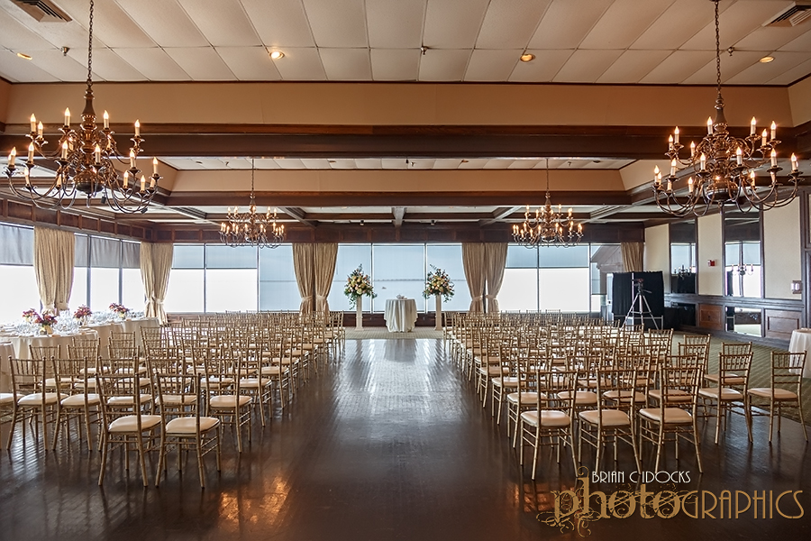 Rusty Pelican Tampa Wedding